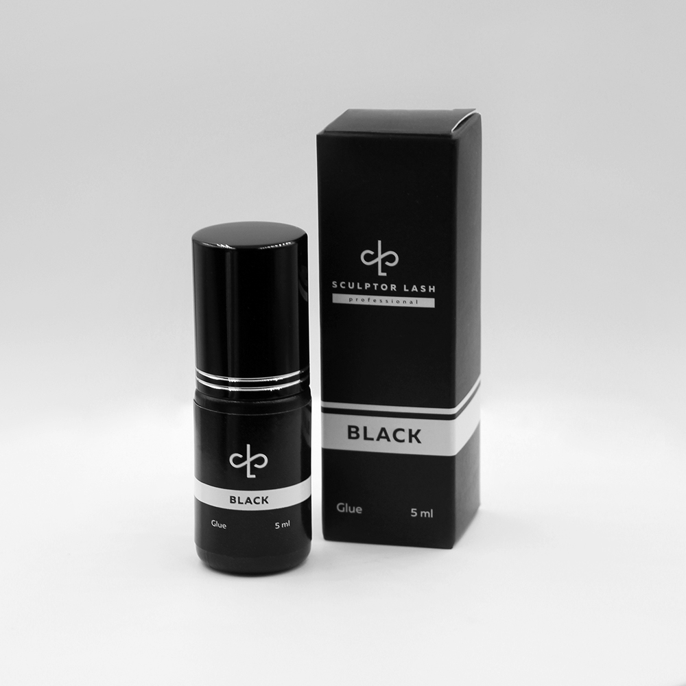 Клей BLACK - фото