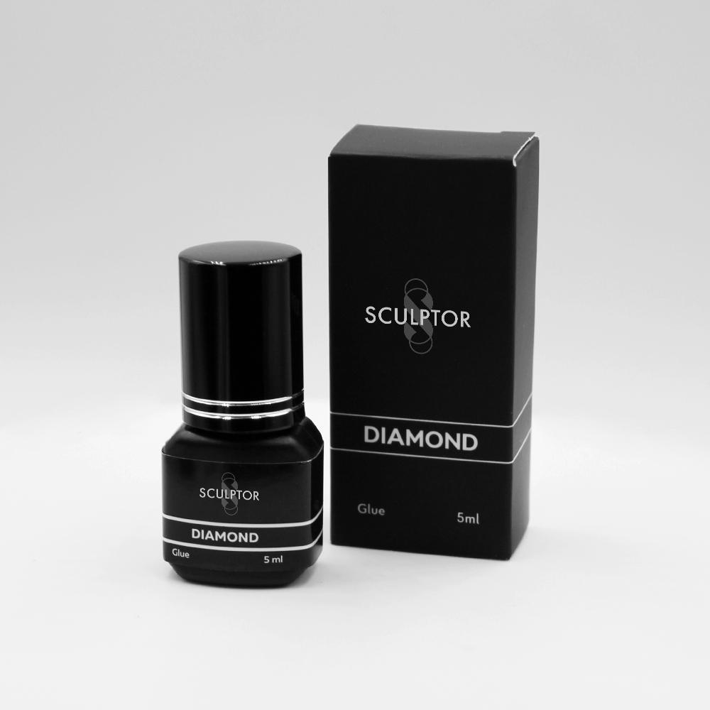 Клей Diamond - фото